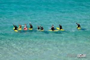 Wellenreit-Camp Freshsurf