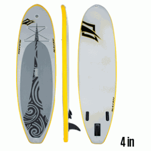 Naish Mana Air SUP aufblasbar