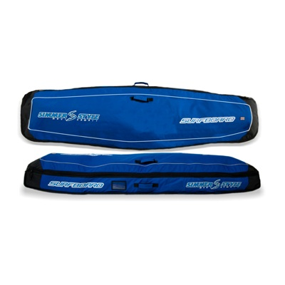 Simmer Travel Boardbag