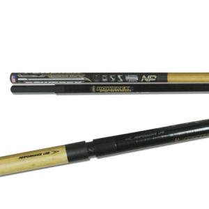 Powerex Bambus Mast RDM