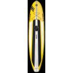 Naish Crossover: Die iSUP-Windsurf-Kombi