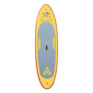 O'Shea SUP Board aufblasbar