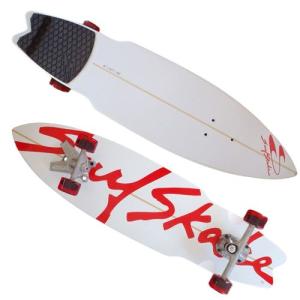 Premiere SurfSkate Longboard