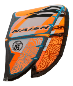Naish Pivot orange