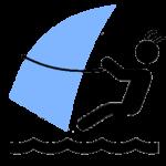 Logo von Windsurfen.net