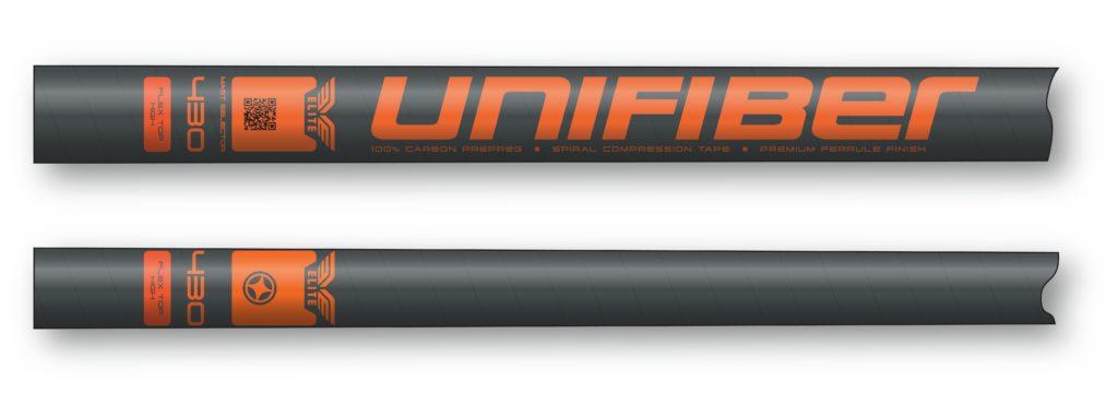 Unifiber Elite Mast